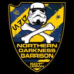 Northern Darkness Garrison